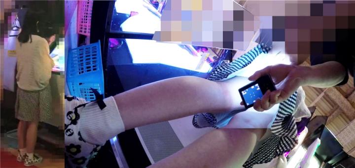 【Pcolle】【HD】靴@逆さ撮り編8,9【安価】【JCAI】