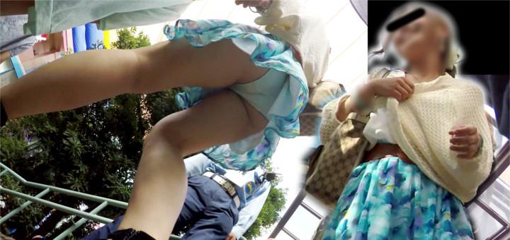 【Pcolle】【HD】靴@逆さ撮り編13 【安価】【JCAI】
