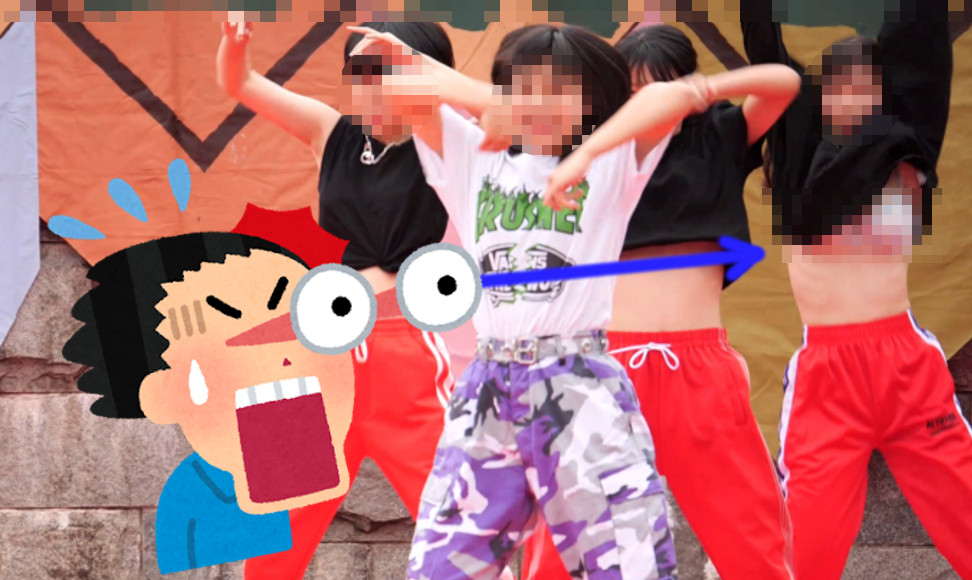 【Pcolle】動画だよ!ダンス・ダンス・ダンス #07【すぺすぽ】
